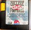 Video Game: Bill Walsh College Football 95