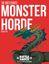 RPG Item: The BattleSauce Monster Horde Volume One