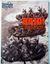 Board Game: Raid! Commando Operations, in the 20th Century