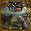 Board Game: A Song of Ice & Fire: Tabletop Miniatures Game – Baratheon Starter Set