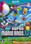 Video Game: New Super Mario Bros. U