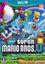 Video Game: New Super Mario Bros. U