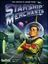 Board Game: Starship Merchants