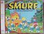 Board Game: The Smurf Game