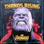 Board Game: Thanos Rising: Avengers Infinity War
