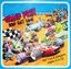 Board Game: Grand Prix Road Race Game
