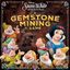 Board Game: Snow White and the Seven Dwarfs: A Gemstone Mining Game