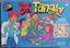 Board Game: Dr. Tangle