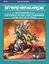 RPG Item: SF1: Volturnus, Planet of Mystery