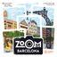 Board Game: Zoom in Barcelona