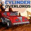 Board Game: 8-Cylinder Overlords