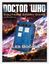 Board Game: Doctor Who: Solitaire Story Game (Second Edition)