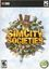 Video Game: SimCity Societies