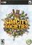 Video Game: SimCity Societies