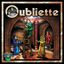 Board Game: Oubliette