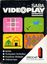 Video Game: Videocart-1: Tic-Tac-Toe, Shooting Gallery, Doodle, Quadra-Doodle