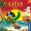 Board Game: Catan Junior