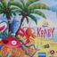 Board Game: Kraby