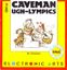 Video Game: Caveman Ugh-Lympics