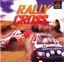 Video Game: Rally Cross