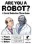 Board Game: Are You A Robot?