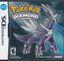 Video Game: Pokémon Diamond and Pearl