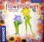 Board Game: Flowerpower