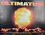 Board Game: Ultimatum: A Game of Nuclear Confrontation