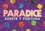 Board Game: ParaDice: Luck and Fortune