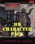 RPG Item: Dark Champions (HD Character Pack)