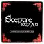 Board Game: Sceptre 1027 A.D.