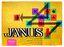 Board Game: Janus