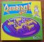 Board Game: Quoridor Kid