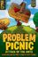 Board Game: Problem Picnic: Attack of the Ants
