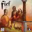 Board Game: Fief: France 1429