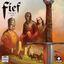 Board Game: Fief: France 1429