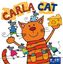 Board Game: Carla Cat