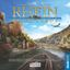 Board Game: Rhein: River Trade