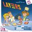 Board Game: Layers