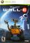 Video Game: Wall-E