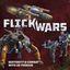 Board Game: Flick Wars