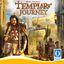 Board Game: Templars' Journey