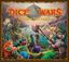 Board Game: Dice Wars: Heroes of Polyhedra