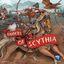 Board Game: Raiders of Scythia