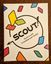 Board Game: SCOUT!