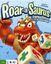 Board Game: Roar-a-Saurus