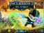 Video Game: Incursion 2: The Artifact