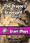 RPG Item: Heroic Maps Giant Maps: The Dragon's Graveyard - Desert