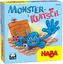 Board Game: Monster-Klatsch