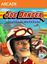 Video Game: Joe Danger